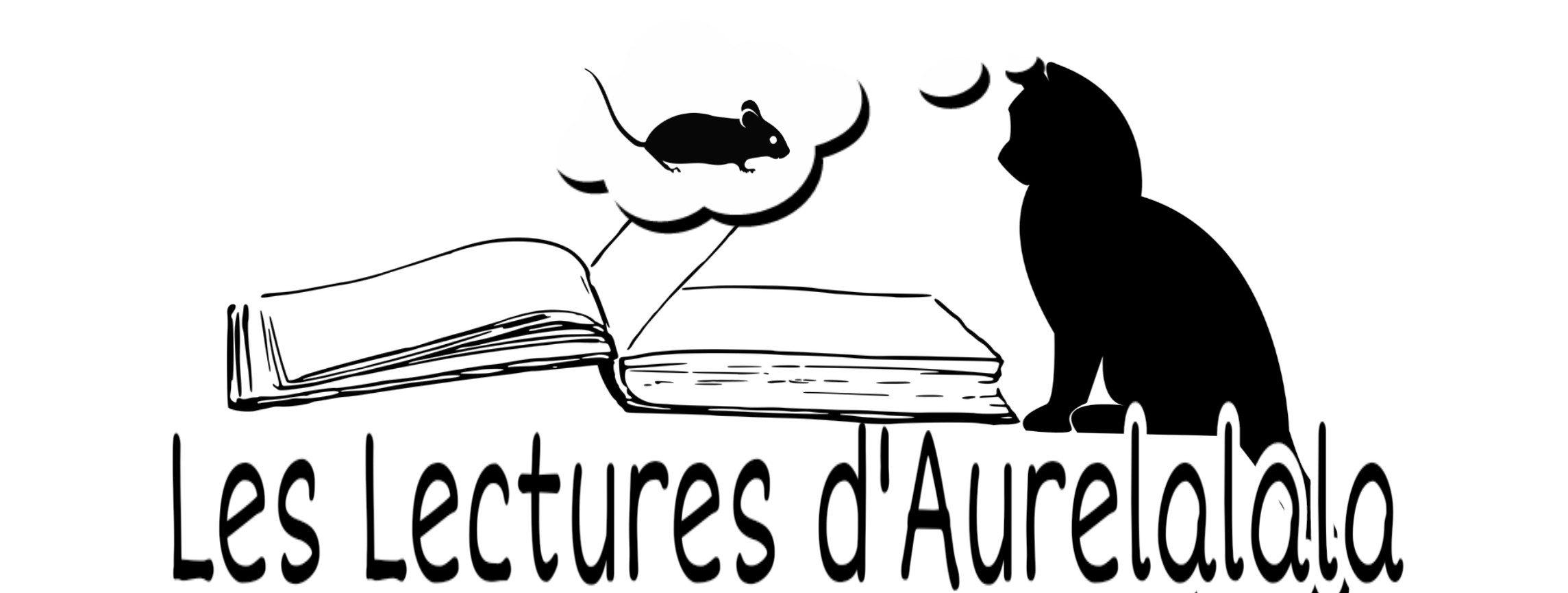 Les lectures d'Aurelalala
