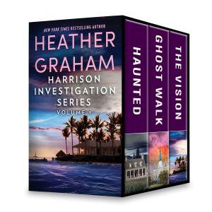 harrison-investigation-series-volume-1