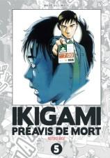 Ikigami (1)