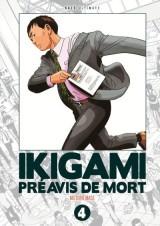 Ikigami (2)