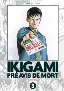 Ikigami (3)