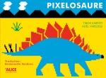 Pixelosaures
